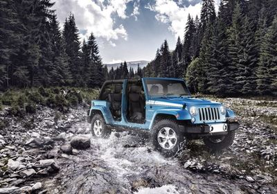imagen de Wrangler Unlimited Chief Edition 2017_1
