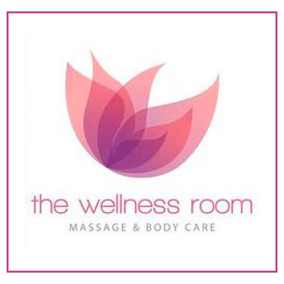 Logo de The Wellness Room PV