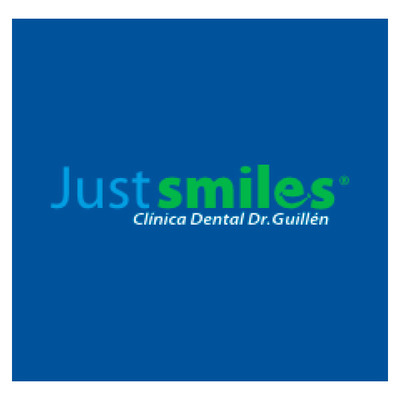 Logo de Just Smiles Clínica Dental