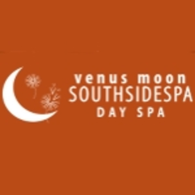 Logo de Venus Moon South side spa