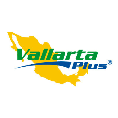Logo de Vallarta Plus