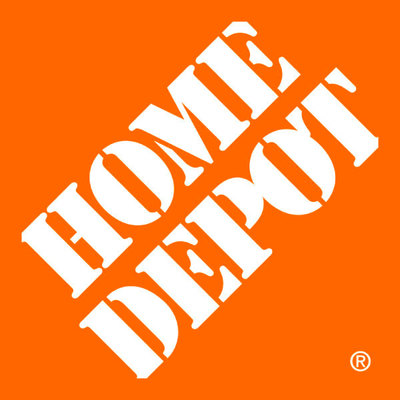 Logo de The Home Depot